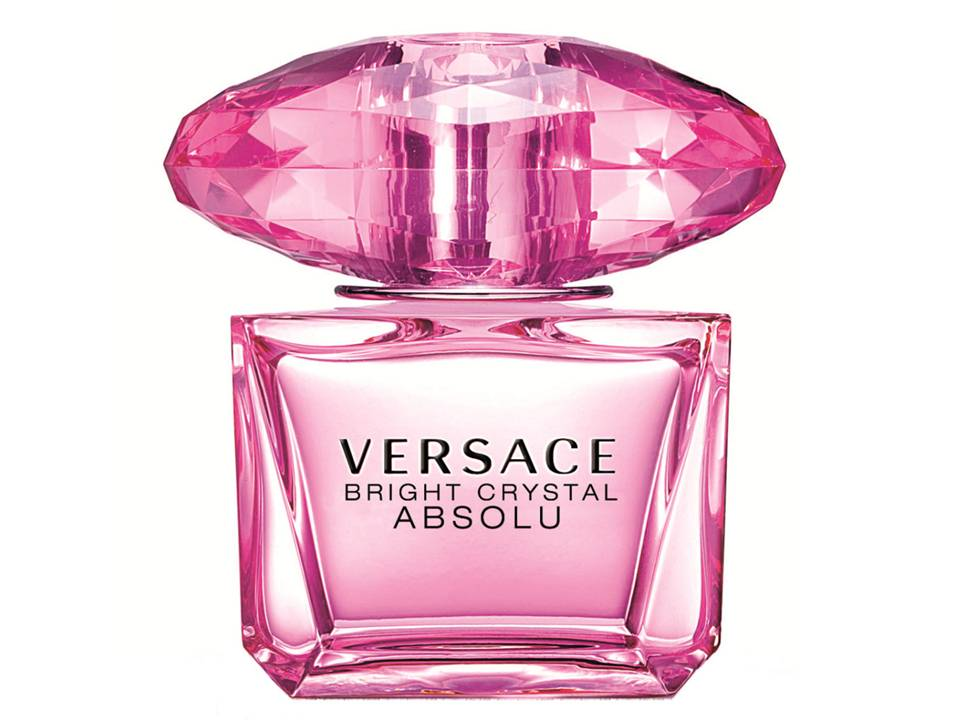 Bright Crystal  Absolu Donna by Versace EDP TESTER 90 ML.