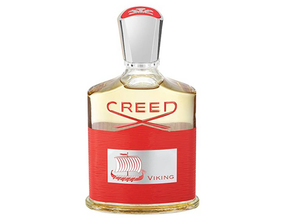 Viking Uomo by Creed NO TESTER 100 ML.