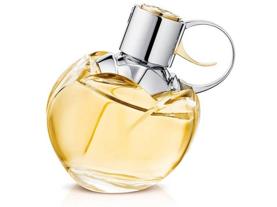 Wanted GIRL by Azzaro Eau de Parfum TESTER  80 ML.